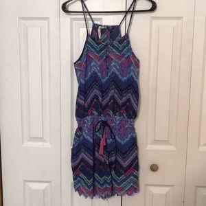 Dresses & Skirts - Bright Romper
